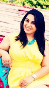 Namita Azad
